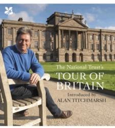 National Trust Tour of Britain (ISBN: 9781911358190)