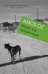 Where the Jackals Howl (ISBN: 9780099982005)