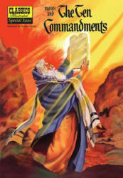 Moses and the the Ten Commandments (ISBN: 9781911238416)