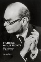 Fighting on All Fronts - Adrian Clark (ISBN: 9781910787823)