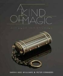 Kind of Magic - Art Deco Vanity Cases (ISBN: 9781910787816)