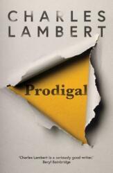 Prodigal (ISBN: 9781910709498)