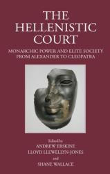 Hellenistic Court - ANDREW ERSKINE (ISBN: 9781910589625)