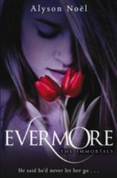 Evermore - Alyson Noël (2009)