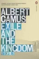 Exile and the Kingdom - Albert Camus (2006)