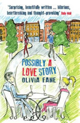 Possibly A Love Story (ISBN: 9781910050965)