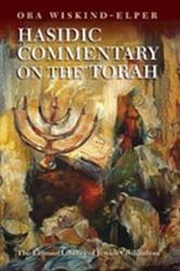 Hasidic Commentary on the Torah (ISBN: 9781906764128)
