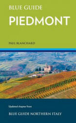 Blue Guide Piedmont (ISBN: 9781905131822)