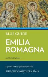 Blue Guide Emilia Romagna (ISBN: 9781905131808)