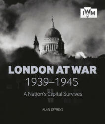 London at War (ISBN: 9781904897330)