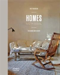 Homes With Soul - Orly Robinzon (ISBN: 9781864707250)