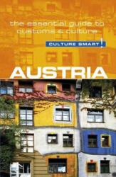 Austria - Culture Smart! - Peter Gieler (ISBN: 9781857338676)