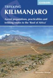 Kilimanjaro (ISBN: 9781852847586)
