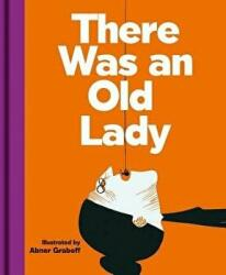 There was an Old Lady - Abner Graboff (ISBN: 9781851244942)