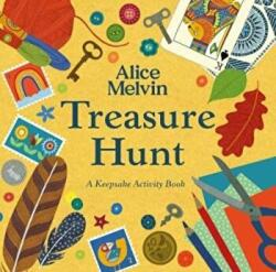 Treasure Hunt (ISBN: 9781849765169)
