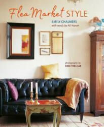 Flea Market Style (ISBN: 9781849759274)