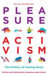 Pleasure Activism (ISBN: 9781849353267)