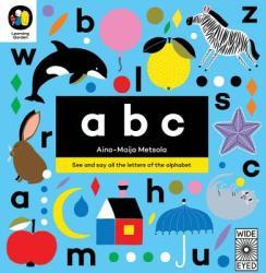 Aino-Maija Metsola - ABC - Aino-Maija Metsola (ISBN: 9781847807199)