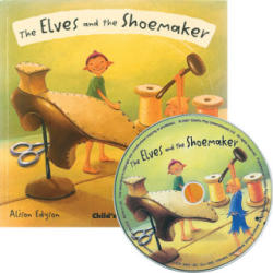 Elves and the Shoemaker (ISBN: 9781846431425)