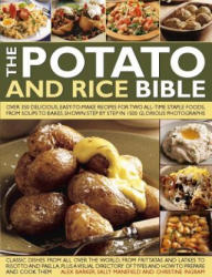 Potato and Rice Bible (ISBN: 9781844774722)