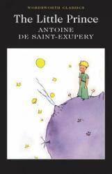 Little Prince - A de Saint-Exupery (ISBN: 9781840227604)