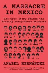 Massacre in Mexico (ISBN: 9781788731485)