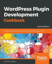 WordPress Plugin Development Cookbook - (ISBN: 9781788291187)