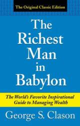 The Richest Man in Babylon (ISBN: 9781788285315)
