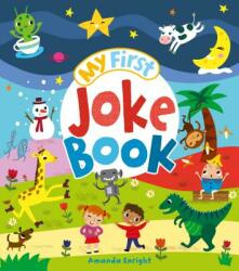 My First Joke Book (ISBN: 9781788285209)