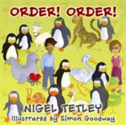 ORDER! ORDER! (ISBN: 9781788039574)