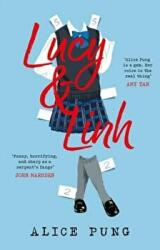 Lucy and Linh (ISBN: 9781787198388)