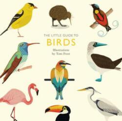 Little Guide to Birds (ISBN: 9781787131644)