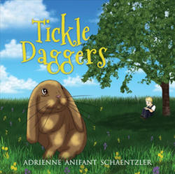 Tickle Daggers (ISBN: 9781787103528)
