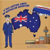 G'Day Captain Jimbo: - An Australian Adventure (ISBN: 9781787101616)
