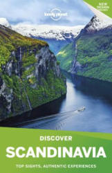 Lonely Planet Discover Scandinavia (ISBN: 9781787011205)