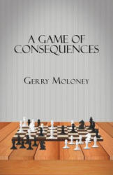 Game of Consequences (ISBN: 9781786937421)