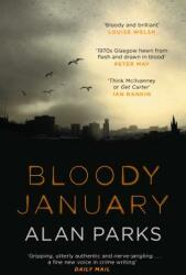 Bloody January (ISBN: 9781786891365)