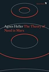 Theory of Need in Marx (ISBN: 9781786636126)