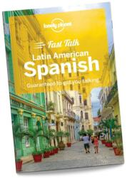 Fast Talk Latin American Spanish (ISBN: 9781786573858)