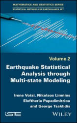 Earthquake Statistical Analysis through Multi-state Modeling (ISBN: 9781786301505)