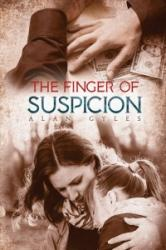 Finger of Suspicion (ISBN: 9781786299222)