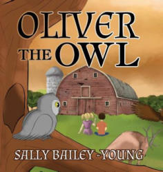 Oliver the Owl (ISBN: 9781786291486)