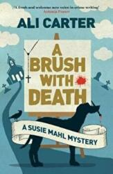Brush with Death - A Susie Mahl Mystery (ISBN: 9781786072764)