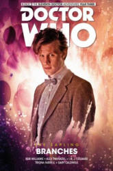 Doctor Who: The Eleventh Doctor the Sapling Volume 3 - Branches (ISBN: 9781785865374)