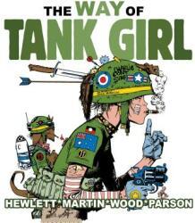 Way of Tank Girl (ISBN: 9781785864636)