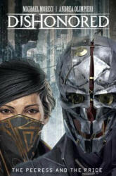 Dishonored (ISBN: 9781785852343)