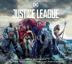 Justice League (ISBN: 9781785656811)