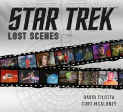 Star Trek Lost Scenes (ISBN: 9781785653773)