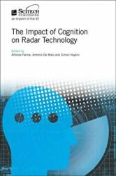 Impact of Cognition on Radar Technology (ISBN: 9781785615801)