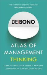 Atlas of Management Thinking (ISBN: 9781785041105)